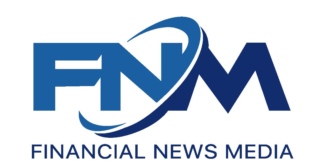Financial News Media main logo - full color